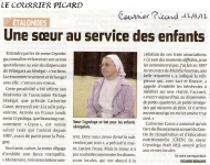 Courrier Picard 12/05/2012