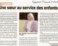 Courrier Picard 12.06.12 Chryso